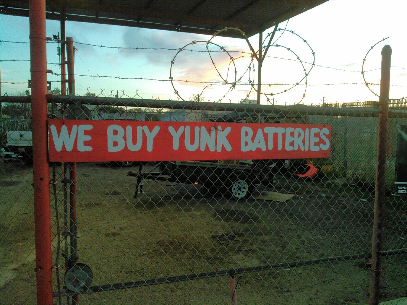 Yunk batteries sign.jpg